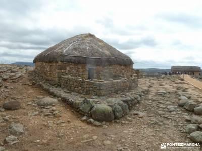 Yacimiento Numancia y Villa Almazán;geoparque pico ocejon villuercas serrada de la fuente